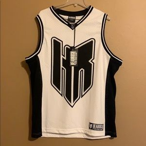 Other - MMA men's jersey